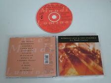 RODRIGO LEAO & VOX ENSEMBLE/AVE MUNDI LUMINAR(SK 66744) CD ALBUM