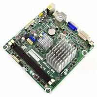 FOR HP APXD1-DM Motherboard w/ AMD Fusion E450 Dual Core w/ IO shield 658566-001