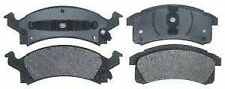 ACDelco Pro 17D506M Disc Brake Pad Set, Front