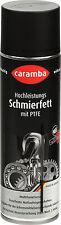 Caramba Hochleistungs Schmierfett PTFE 500 ml (15,00€/L) NSF H2 Mehrzweckfett