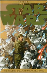 "RCS/Panini Comics Star Wars Legends N.55 ""Luke Skywalker"" Nuovo! ▓"
