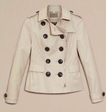 Burberry Coats Trench Regular Size Coats, Jackets & Vests for Women