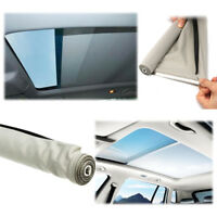 Sunroof Sunshade Corn Gray Roller Curtain for VW Sharan Tiguan Golf Audi Q5 e e`