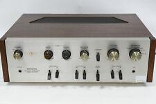 Pioneer SA-600 Vintage Stereo Integrated Vintage Amplifier - SERVICED