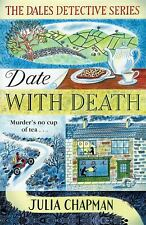 Date with Death by Julia Chapman