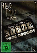 Harry Potter und der Gefangene von Askaban DvD Neu+in Folie