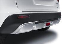 Suzuki Genuine Vitara S Rear Bumper Lower Skid Plate In Silver 990E0-54P47-000