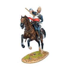 First Legion: ZUL031 British 17th Lancers Sergeant