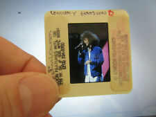 More details for original press photo slide negative - whitney houston - 1980's - a