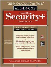 CompTIA Security+ All-in-One Exam Guide, Fourth Edition (Exam SY0-401), Conklin,