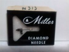 Vintage Phonograph Needles Varieties- New Old Stock N319-sd