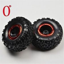 HSP 18072-Pre-Mounted Tire Set Upgrade Spare Part For1:10 94180T2 Rc Car