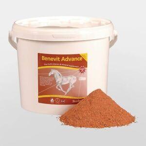 Benevit Advance, Feedmark, Horse Nutrition, Vitamins and Minerals, 5kg horses