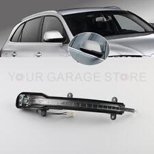 Links Seite Blinkleuchte Spiegelblinker Für AUDI Q5 Q7 Facelift 2010+