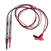Paire 1000V 10A Fiche banane multimetre Sonde de test cable plomb 1M R8T9 hu3