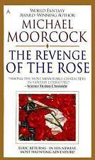 ☆☆The Revenge of the Rose☆Michael Moorcock ☆1994 paperback☆☆