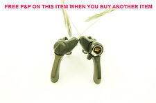 PAIR SHIMANO MY20 THUMB SHIFT TOP SHIFTER GEAR LEVERS SUITS 12 OR 18 SPEED BIKES