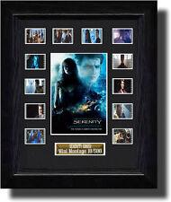 Serenity , Firefly  movie photo  film cell - fc2075c