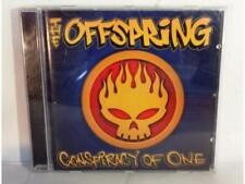 THE OFFSPRING - CONSPIRACY OF ONE - CD - 2000 - (MB/VG - EX/NM)
