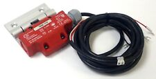 TESTED!! SCHMERSAL TESZ1110 HINGED SAFETY INTERLOCK SWITCH for 40MM GUARDS
