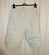 d48c778bf2995 Majestic Athletic Para Hombre New York Yankees De Carga De Combate Pantalones  Cortos Talle S Embro gran Co
