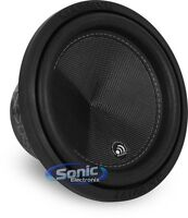 "Massive Audio TOROX122 12"" 1000W RMS Dual 2 Ohm Toro X Series Car Subwoofer"
