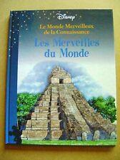 Les merveilles du Monde Le monde merveilleux de Disney volume 2 /Z7