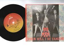 Good (G) Rock Love Vinyl Music Records