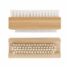 Elliott FSC® Wooden Double Sided Nail Brush x 1 10F51660