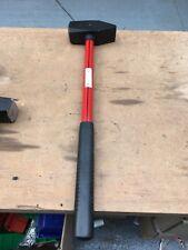 Gedore Germany No 9F-4 Sledge Hammer 4 KG