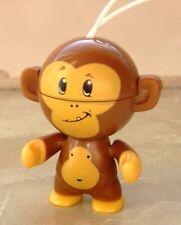 Figurine kinder  crazy connection Monkey TR 146 SANS BPZ