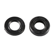 2pc Crankcase Crank Case Seals For 49cc 66cc 80cc Motorized Bicycle Motor
