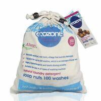 Ecozone Soap Nuts 300g - 100 Washes