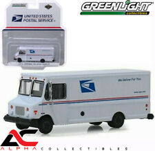 GREENLIGHT 33170B 1:64 2019 USPS POST OFFICE MAIL DELIVERY VEHICLE