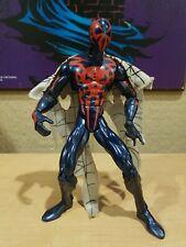 "Marvel Legends Infinite Series Spiderman 2099 6"" Loose Action Figure"
