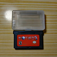 Mother 3 Game Boy Advance GBA English (Earthbound 2)