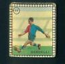 Figurina Stadio ed.BEA 1948-49! N. 37 Sardelli! Genoa! Ottima!!