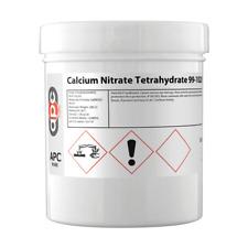 Nitrato cálcico tetrahidrato 99-102.0% 250g