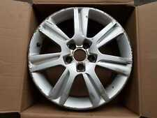Audi A4 B8 Single Alloy Wheel Rim 8K0 601 025B