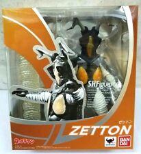 Bandai Shf S.H.Figuarts Ultraman Zetton Action Figure