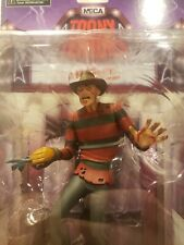 "Toony Terrors - Freddy Kreuger - 6"" Scale Action Figure NECA New FREE S/H"