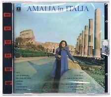 AMALIA RODRIGUEZ AMALIA IN ITALIA CD F.C. SIGILLATO!!!