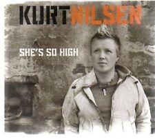 (AV686) Kurt Nilsen, She's So High - DJ CD