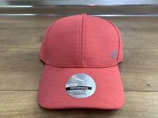 Puma Womens Sport Cap Golf Hat Rapture Rose Pink Adjustable Osfa ( 022540 03 )
