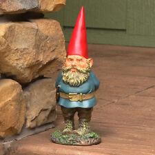 Gus the Original Gnome 9.5 Inch Tall by Sunnydaze Decor