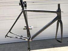 2014 Cannondale SuperSix Evo Hi Mod 56cm Frame