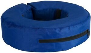 Buster Inflatable Collar, Blue Large Free P&P