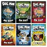 Adventures of Dog Man Dav Pilkey Collection x 6 Books Set  Brand New