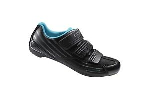New! Shimano Women's SH-RP2 Road Shoes - US 5.5 / EUR 37 / CM 23.2