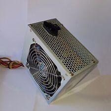 Alimentatore ATX per computer - PC per CASE - PC fisso 450 Watt - Ventola 115 mm